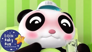 Little Baby Bum | Medicine Song | +More Nursery Rhymes and Kids Songs | Kids Videos