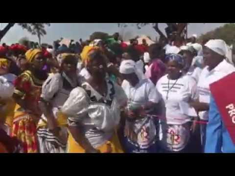 Silimba Lozi tunes