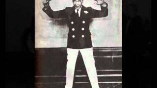 "Jelly Roll Morton Plays ""Doctor Jazz"" (Stomp)"