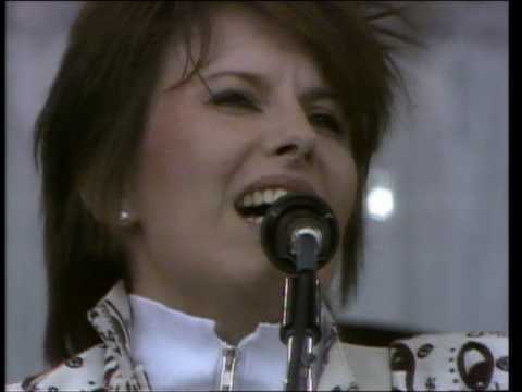 the pretenders message of love remastered for pirate