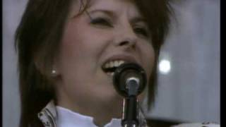 The Pretenders ☮ Stop Your Sobbing & Back On The Chain Gang (Highest Quality)