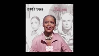 Youngs Teflon - Into You [Audio]