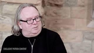 Steve Stockman - Upward Dance of Peace (GOTF documentary out-take)