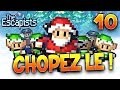 The Escapists (NOEL) - Ep.10 : CHOPEZ LE ! - Let's Play par TheFantasio974 FR HD