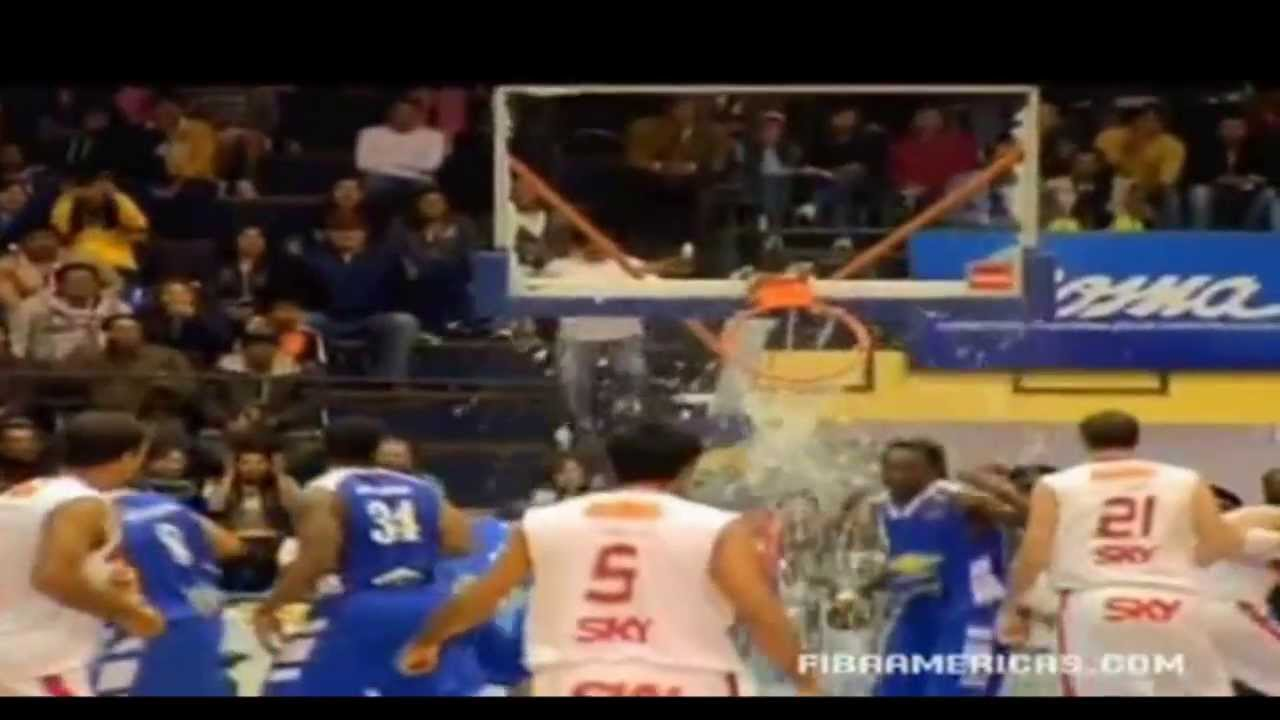 INSANE Backboard BREAKING Dunks [Super Compilation] - YouTube