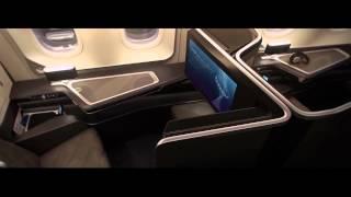 787-9 Dreamliner First class - British Airways
