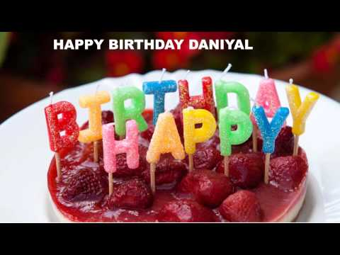 Daniyal Birthday Cakes Pasteles