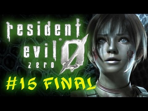 Two Best Friends Play Resident Evil Zero  (Part FINAL)