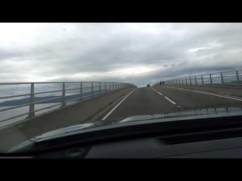 Skye Bridge - Isle of Skye - Scotland - United Kingdom