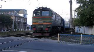 Станция Ровно.Украина.(, 2011-10-02T19:45:48.000Z)