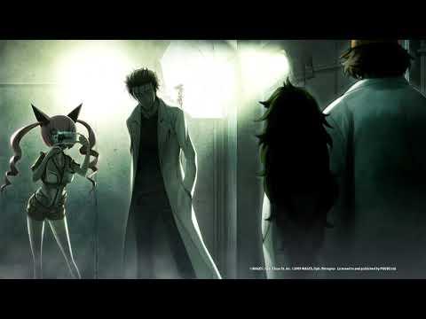 Steins;Gate 0 Episode 23 Ending Song | Gate of Steiner by Eri Sasaki