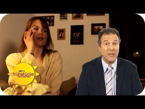 Alexander Hold: Mietminderung wegen lauter Nachbarn? | Sat.1 Frühstücksfernsehen