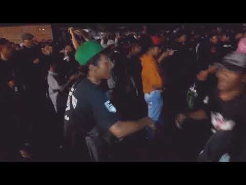 Goyang Ha' E Ha' E SNP indonesia NEW PALLAPA live Driyorejo 30 Desember 2017