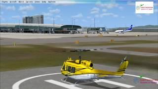 FSX - Kansai International Airport (RJBB)