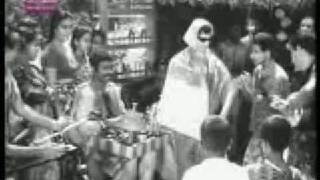 """Laksha Ganan"" - J. A. Milton Perera, C. T. Fernando, Anton Rodrigo and others (Saravita, 1965)"
