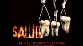 Saw III Soundtrack-Shithole