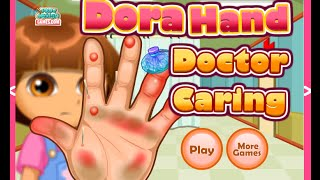 Little Kids Doctor Game - Dora Doctor Games For Kids(Have fun playing little doctor games . Doctor games for kids free online are activities to help small children learn which tools fix certain areas of the body., 2014-09-16T21:36:39.000Z)