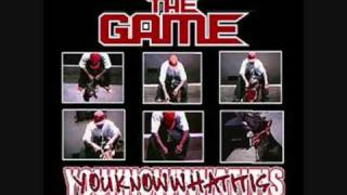 The Game - You Know What It Is Vol. 1 - 5. 100 Bars & Runnin