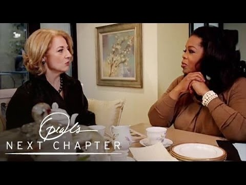 Why Lady Gaga's Mother Worries About Her Daughter | Oprah's Next Chapter |  Oprah Winfrey Network