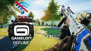 [DOWNLOAD LINK] TOP 10 OFFLINE AMAZING GAMELOFT GAMES FOR ANDROID [20/10/2018] HIGH GRAPHIC