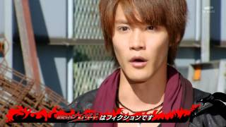 第14話「帰って来た映画監督」 2012年12月9日O.A. 脚本:香村純子 監督...