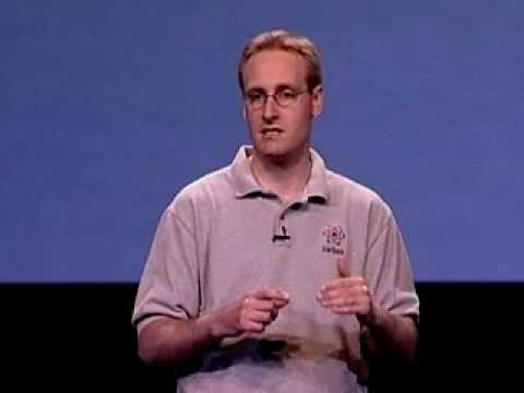 Apple WWDC 2001 Session 120 - Carbon Controls and Appearance II