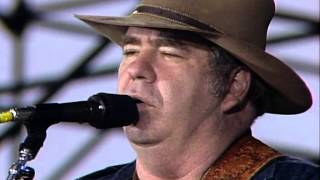 Hoyt Axton - Della and the Dealer (Live at Farm Aid 1985)