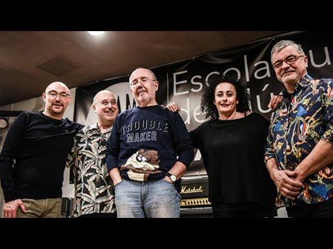 Agustí Mas Blues al 39 Festival Jazz Terrassa!