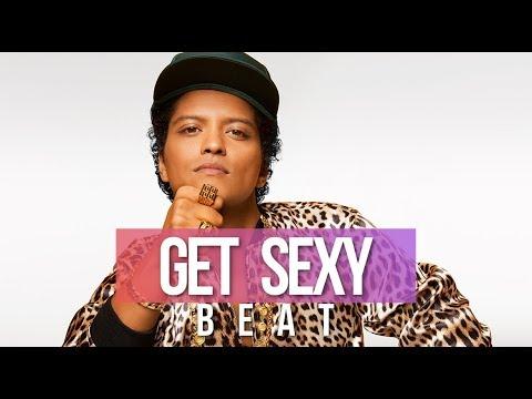 Bruno Mars type Beat GET SEXY FREE DOWNLOAD