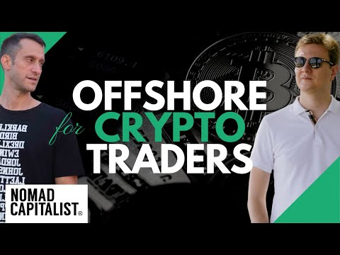 Offshore Advice for Crypto Traders (with Scott Melker)