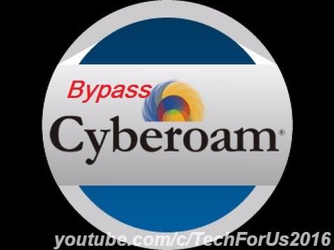 Bypass Cyberoam |How To Bypass Cyberoam Without Software| Cyberoam Hack20 17 | Good Vpn