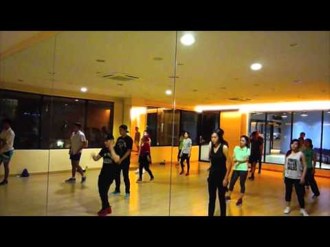 GET COOL GO CHOREOGRAPHY BY MRGOLF501