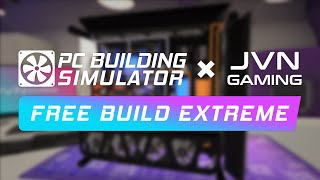 Free Build Extreme Episode 4: Fire \u0026 Ice