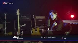 Download Mp3 Terlena - Ikke Nurjanah  Amel Cover  Accoustic Version
