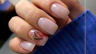 Самый шикарный маникюр 2021 2022 фото идеи дизайна ногтей Трендовый маникюр лета Nail Art 2021