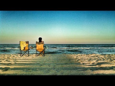 Федотова коса 2016. Отдых с палатками, кемпинг на Азовском море