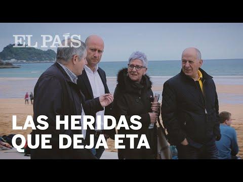 Euskadi después de ETA: la reconciliación pendiente   España