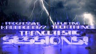 Trancetastic Mix 184: 2 Hour Energised Uplifting Trance Madness 42.