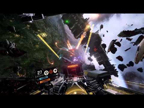 EVE: Valkyrie Video Review