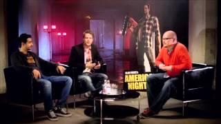 Alan Wake's American Nightmare - Making-of #1 - Présentation du jeu