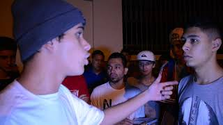 SEMI FINAL -  Andrade VS Matheus -  Batalha do Santa Cruz  - 10:02:18