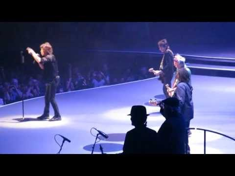 "The Rolling Stones ""Emotional Rescue"", Night 1, Chicago IL 2013"