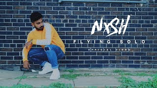 Nish - Flying Solo [Bangla Remix] | Official Video