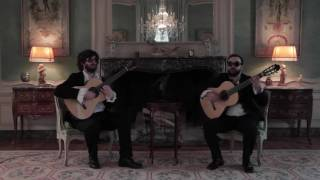 SYBRANDUS - Passacaille d'Armide - J.B. Lully