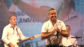 Duo Jamaha: Žala naša Anička (mix)