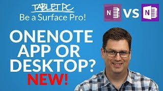 OneNote for Windows 10 will replace Onenote 2016! What have they done to OneNote? - 2019 Update