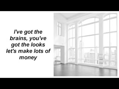 Pet Shop Boys - Opportunities (Let's Make Lots Of Money) (lyrics)