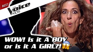 TOP 10 | Voice Kids coaches are SHOCKED after turning their chairs! 😱