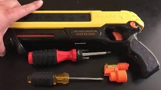 Toy Mods [ Bug - A - Salt v2.0 ] - Disabling The Safety Mechanism | Modded Warfare - MrMaD