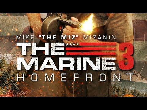 Download The Marine 3: Homefront (2013) killcount